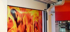 Противопожарные системы Fire Marc