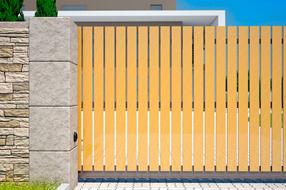 Более 20 вариантов заполнения полотна ворот калитки